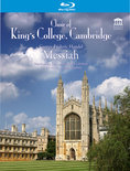 Choir Of King's College, Cambridge - Messiah