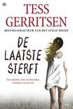 De laatste sterft / 2012 (ebook)