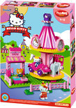 Play BIG Bloxx - Hello Kitty Draaimolen
