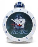 Star Wars R2-D2 Topper Desk Alarm