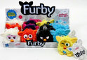 Furby Sleutelhanger Met Geluid