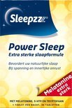 Sleepzz Power Sleep - Slaapproduct