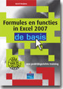Formules en functies in Excel 2007