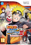 Naruto Shippuden: Clash of Ninja 3 Revolution