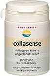 Springfield Collasense - 60 Capsules - Voedingssupplement