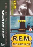 R.E.M.-Parallel/This Film is on