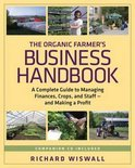 The Organic Farmer's Business Handbook