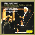 Beethoven: The Piano Concertos / Zimerman, Bernstein
