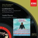 Gershwin: Rhapsody In Blue - Concerto In F - An American In Paris