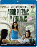 Abrir Puertas Y Ventanas (Blu-ray)
