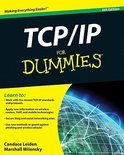 TCP/IP For Dummies