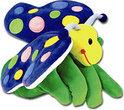 Vlinder kinderhandschoen