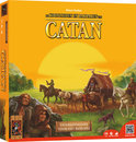De Kolonisten van Catan: Kooplieden & Barbaren