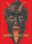Krampus Greeting Cards: Gruss Vom Krampus!