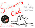 Simon's Cat - In His Very Own Book