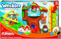 Playskool Weebles Muzikale Boomhut