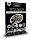 Xploder Movie Player and Media Centre NL  PSP / PSP Slim / PSPgo