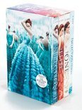 The Selection boxset (1-3 and The Prince & The Guard)