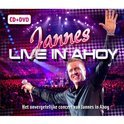 Live In Ahoy (Cd+Dvd)