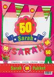 50 Jaar Sarah Pakket
