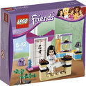 LEGO Friends Emma's Karateles - 41002
