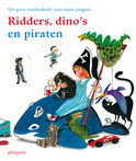 Ridders, dino&#39;s en piraten