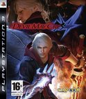 Devil May Cry 4 - Limited Edition