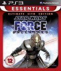 Star Wars: The Force Unleashed Ultimate Sith Edition (Essentials ) /PS3