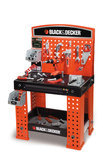 Black & Decker Werkbank met Boormachine