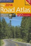 The 2014 Road Atlas