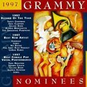 Various - Grammy Nominees 1997