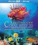 Coral Reef - Hunters And The Hunted (3D Blu-ray)