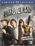 Zombieland (Blu-ray Steelbook Limited Edition)