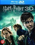 Harry Potter En De Relieken Van De Dood: Deel 1 (3D Blu-ray)