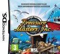 Treasure Master Inc