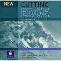 New Cutting Edge Pre-Intermediate Student CD 1-2