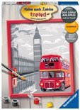 Ravensburger Sightseeing in Londen