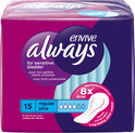 Always Envive Regular Plus