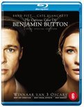 Curious Case Of Benjamin Button (Blu-ray)