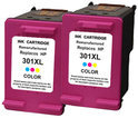 HP 301 Cartridges en Toners - Inktcartridges & Toners