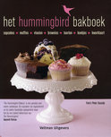 Het hummingbird bakboek
