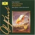 Schubert: String Quintet / Melos Quartet, Rostropovich