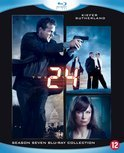 24 - Seizoen 7 (Blu-ray)