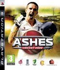 Ashes Cricket 2009 /PS3