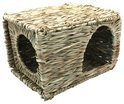 Happy Pet Grassy Hideaway - Large - 36 x 27 x 18 cm