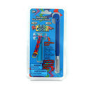 Rainbow Loom Upgrade Kit Metalen Haaknaald Blauw