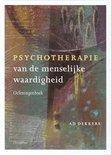 Psychotherapie van de menselijke waardigheid / deel Oefeningenboek