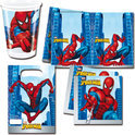 Amazing Spider-Man Feestpakket