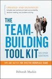The Team-building Tool Kit