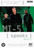 Spooks - Serie 1